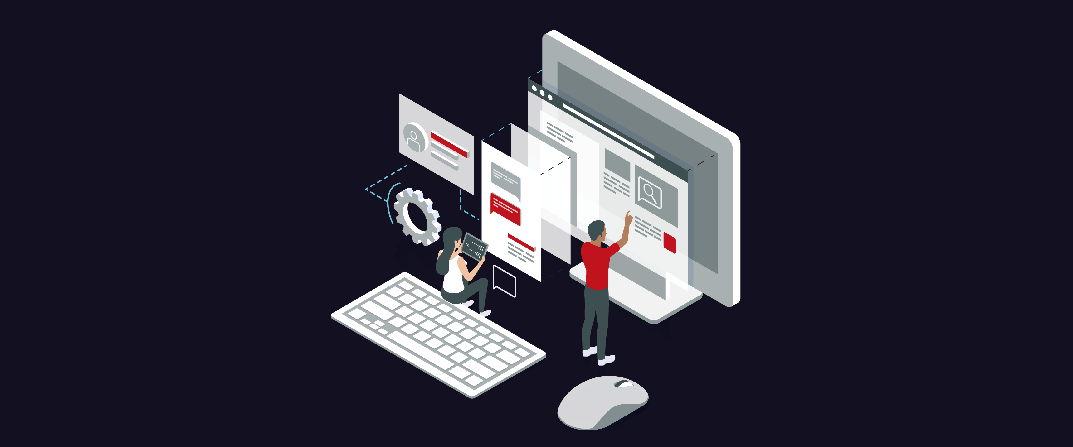 Website Usability Testing: Find the Problem and Solve it