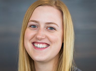 Image of Lessing-Flynn Digital Strategist Laura Plumb