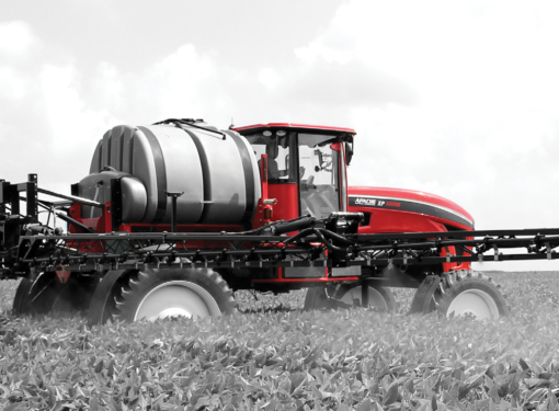 How we generated 400 leads for ag sprayers in 3 months